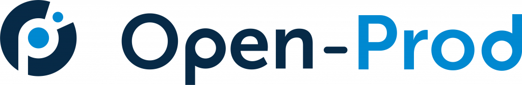logo open prod