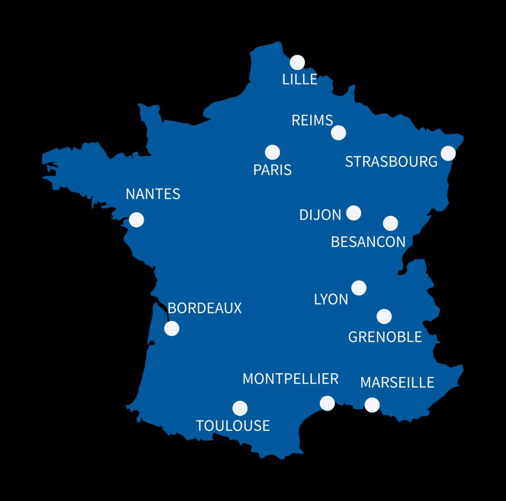 carte-de-france-des-partenaires-open-prod