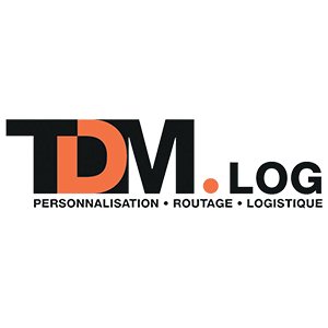 Logo TDM